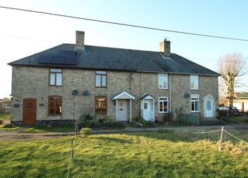Thumbnail 2 bed cottage for sale in Mill Terrace, Mendlesham Green