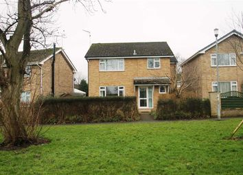 Thumbnail 3 bed detached house for sale in Durham Way, Harrogate, North Yorkshire