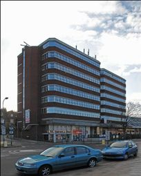Thumbnail Office to let in Hamilton House, 107/117 The Marlowes, Hemel Hempstead, Hertfordshire