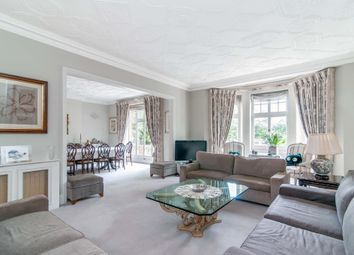 Thumbnail 4 bedroom flat to rent in Vale Court, Maida Vale W9,