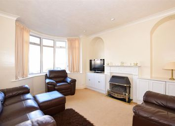Thumbnail 3 bed semi-detached house for sale in Priory Road, Gillingham, Kent