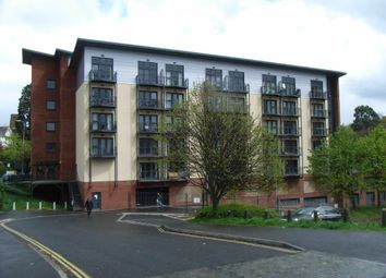 Thumbnail 1 bedroom flat for sale in New North Road, Exeter
