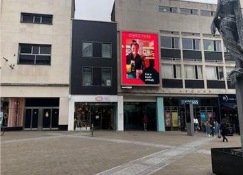 Thumbnail Retail premises to let in Unit 7A, Central Arcade, Leeds, West Yorkshire