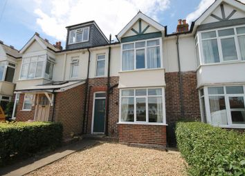 Thumbnail 3 bed terraced house to rent in Bath Road, Emsworth, Hants