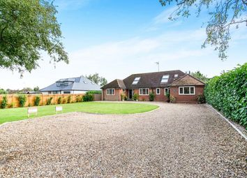 Thumbnail 5 bed detached house for sale in Stoney Lane, Winchester