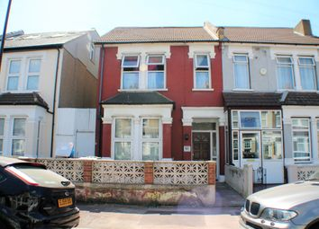 Thumbnail 4 bed semi-detached house for sale in Byron Avenue, London