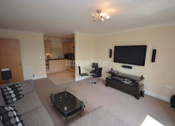Thumbnail 2 bed flat to rent in Langstone Way, London