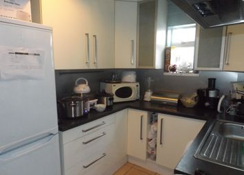 Thumbnail 4 bed terraced house to rent in Alfreton Road, Nottingham