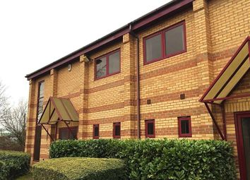 Thumbnail Office to let in Warren Park Way, Enderby, Leicester