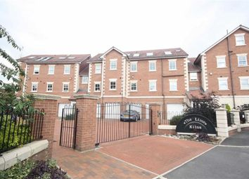 Thumbnail 2 bedroom flat to rent in The Lime Kilns, Worsley, Manchester