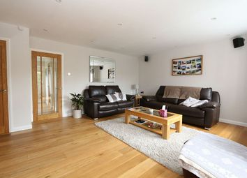 Thumbnail 3 bed end terrace house for sale in Millfield Road, West Kingsdown, Sevenoaks, Kent