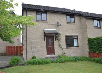 Thumbnail 3 bedroom semi-detached house for sale in Wydon Park, Hexham