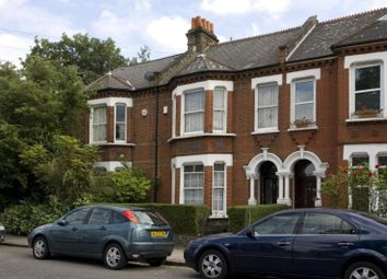Thumbnail 4 bed property to rent in Lilford Road, London