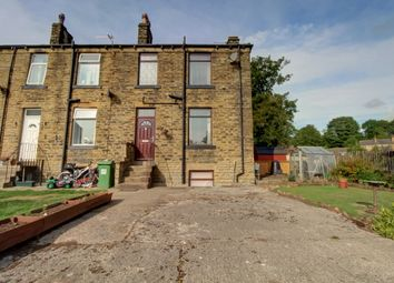 2 Bedrooms Terraced house for sale in Shill Bank Lane, Mirfield WF14