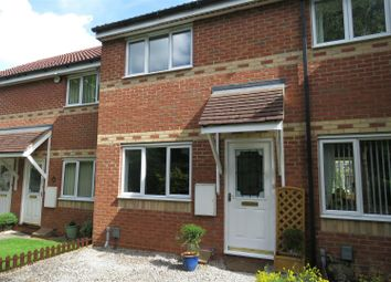 Thumbnail 2 bed terraced house for sale in Fennel Drive, Biggleswade
