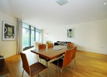 Thumbnail 2 bed flat for sale in Munkenbeck Building, 5 Hermitage Street, London