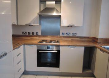 Thumbnail 2 bed flat to rent in 79 Cregoe Street, Park Central, Birmingham