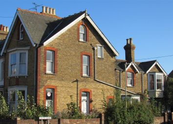 Thumbnail 4 bed end terrace house for sale in South Road, Herne Bay