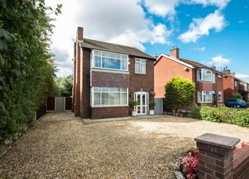 Thumbnail 3 bed detached house for sale in Heatons Bridge Road, Scarisbrick, Ormskirk
