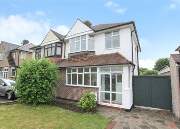 3 bed semi-detached house for sale in Gillmans Road, Orpington, Kent BR5
