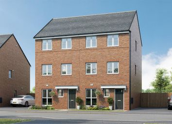 "Thumbnail 4 bed property for sale in ""The Richmond"" at Swallow Crescent, Farnley, Leeds"
