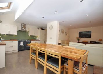 Thumbnail 4 bed detached house for sale in Ebury Road, Rickmansworth