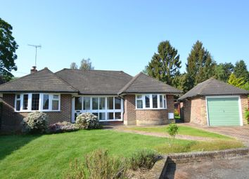 Thumbnail 2 bed bungalow for sale in Long Park Close, Chesham Bois, Amersham
