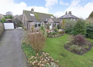Thumbnail 3 bed detached bungalow for sale in Turner Lane, Addingham, Ilkley