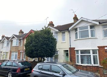 Eling, Southampton, Hampshire SO40. 2 bed terraced house for sale