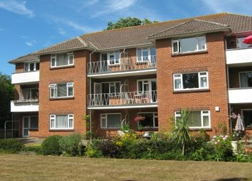 Thumbnail 3 bedroom flat to rent in West Cliff Road, Bournemouth