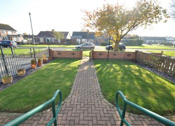 Thumbnail 2 bed bungalow for sale in Hungerhills Drive, Hull, North Humberside