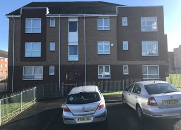 Thumbnail 1 bed flat to rent in Dalveen Street, Glasgow