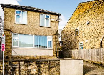 3 bed detached house for sale in Sheepridge Road, Sheepridge, Huddersfield HD2
