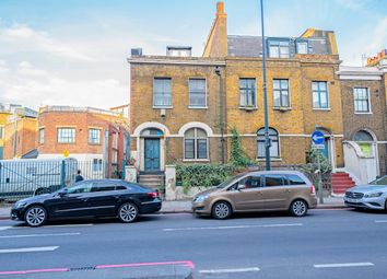 5 bed terraced house for sale in Harleyford Road, Vauxhall, London SE11
