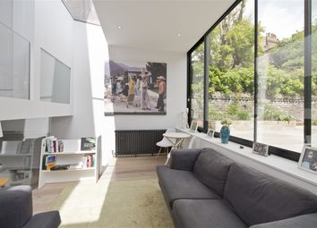 Thumbnail 4 bed terraced house for sale in Iffley Road, London
