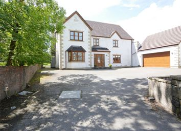 Thumbnail 5 bedroom detached house for sale in Orchard House, Gilgarran, Workington, Cumbria