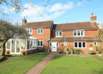 Thumbnail 2 bed cottage for sale in Hammonds Lane, Ropley, Alresford