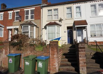 Thumbnail 4 bed detached house to rent in Broadlands Road, Southampton