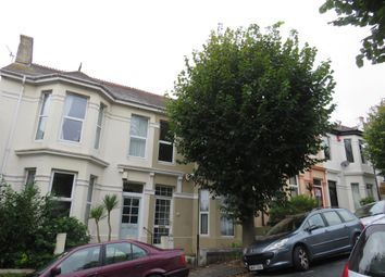 Thumbnail 4 bed terraced house for sale in Pentyre Terrace, Plymouth