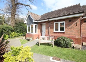 Thumbnail 2 bed semi-detached bungalow for sale in Michael Blanning Place, Gorton Croft, Balsall Common