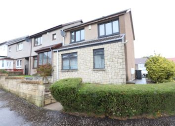 Thumbnail End terrace house for sale in Lochleven Gardens, Lochore, Lochgelly