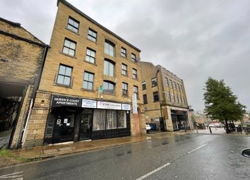 Thumbnail 1 bed flat for sale in Bull Close Lane, Halifax