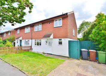 3 bed semi-detached house for sale in Scottswood Road, Bushey WD23