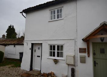 Thumbnail 2 bed property to rent in Brookhampton Street, Ickleton, Saffron Walden