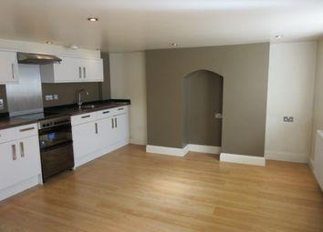 Thumbnail 1 bed flat to rent in Blackfriars Rd, King's Lynn