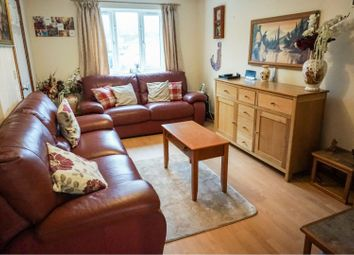 Thumbnail 3 bed semi-detached house for sale in Cleavers Way, St. Austell
