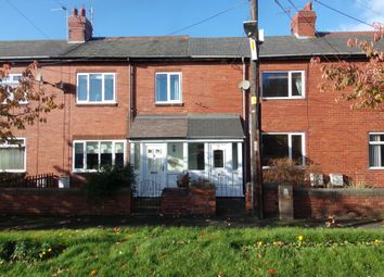Thumbnail 2 bed terraced house to rent in Spring Ville, East Sleekburn, Bedlington