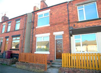 Thumbnail 3 bed semi-detached house for sale in South Street, South Normanton, Alfreton