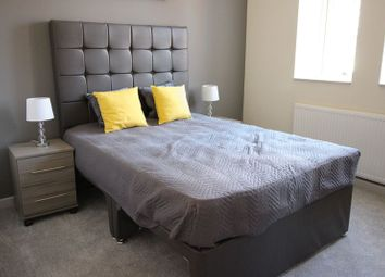 Thumbnail Flat to rent in St. Edward Street, Leek