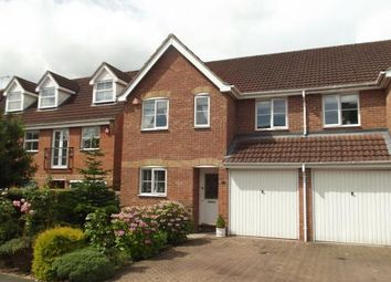 Thumbnail 4 bedroom semi-detached house for sale in Darlands Drive, Barnet